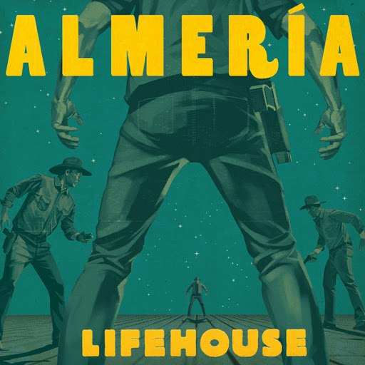 Lifehouse альбом Almeria