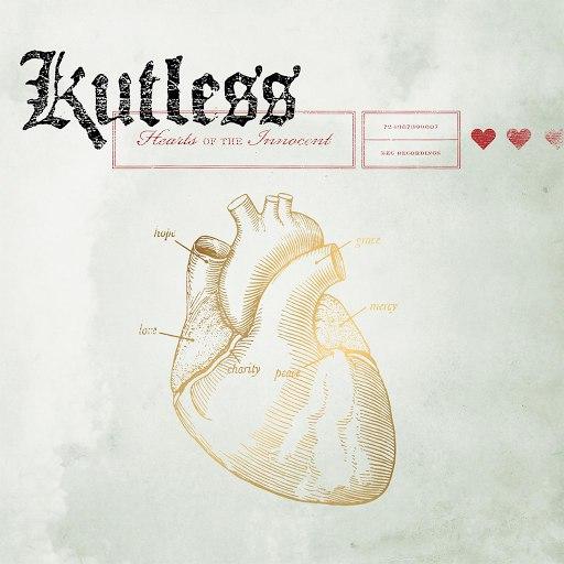 Kutless альбом Hearts of the Innocent
