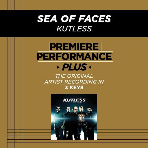 Kutless альбом Premiere Performance Plus: Sea Of Faces