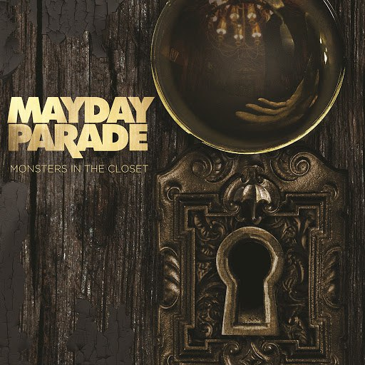 Mayday Parade альбом Monsters In The Closet