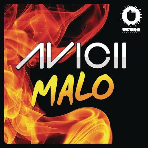 Avicii альбом Malo