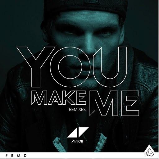 Avicii альбом You Make Me (Remixes)