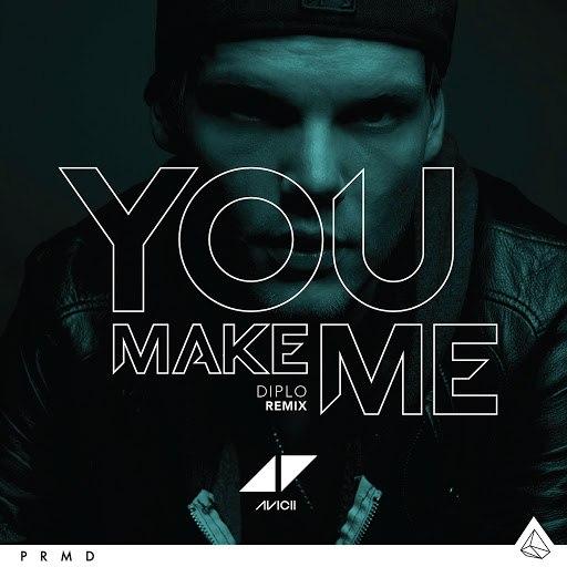 Avicii альбом You Make Me (Diplo Remix)