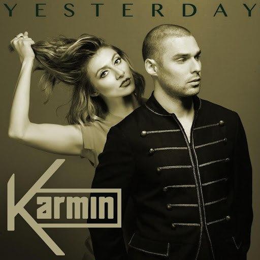 Karmin альбом Yesterday