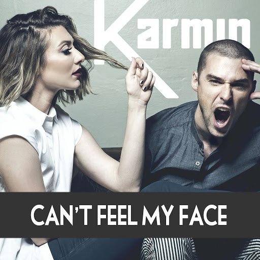 Karmin альбом Can't Feel My Face