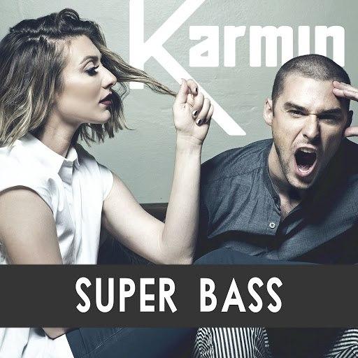 Karmin альбом Super Bass (feat. Questlove & Owen Biddle)