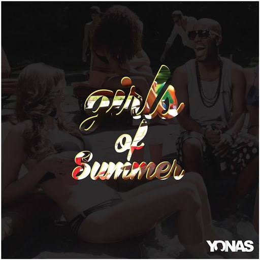 Yonas альбом Girls of Summer