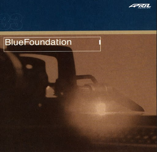 Blue Foundation альбом 33