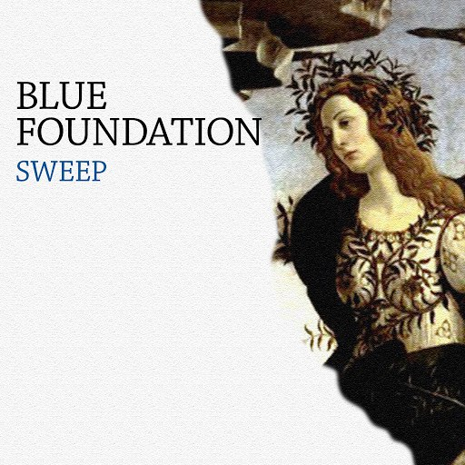 Blue Foundation альбом Sweep