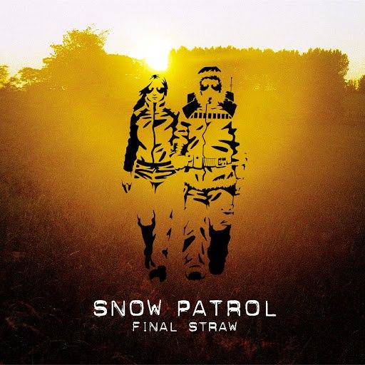 Snow Patrol альбом Bonus Tracks