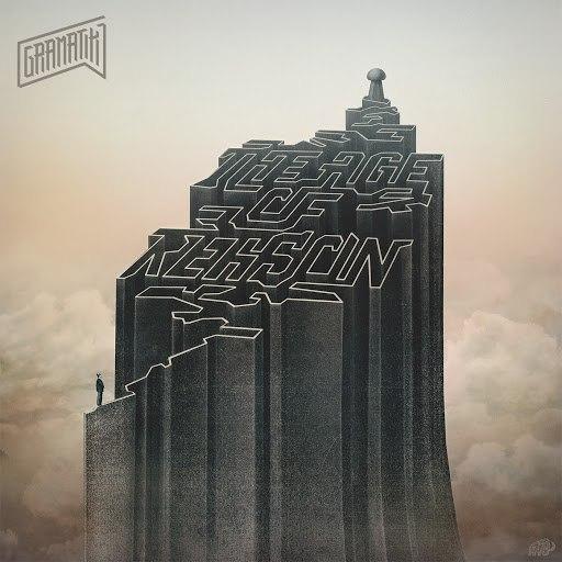 Gramatik альбом The Age of Reason