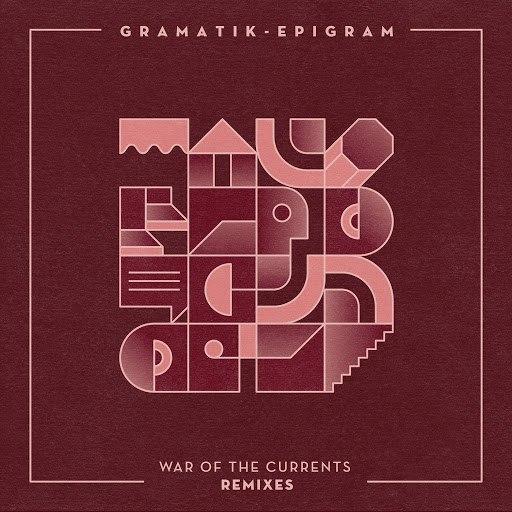 Gramatik альбом War of the Currents Remixes