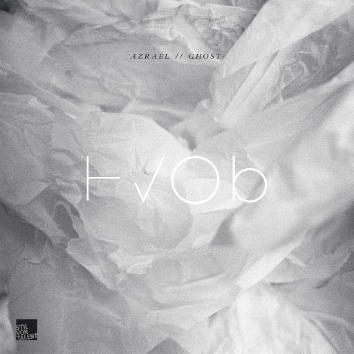 HVOB альбом Azrael / Ghost