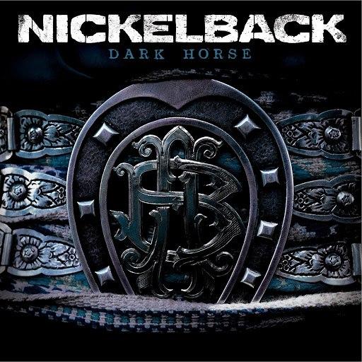 Nickelback альбом Dark Horse