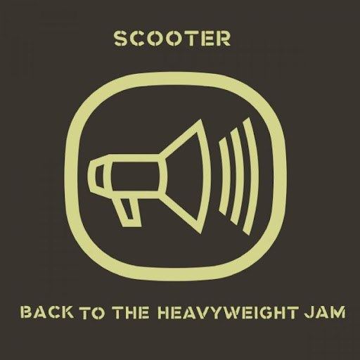 Scooter альбом Back To The Heavyweight Jam