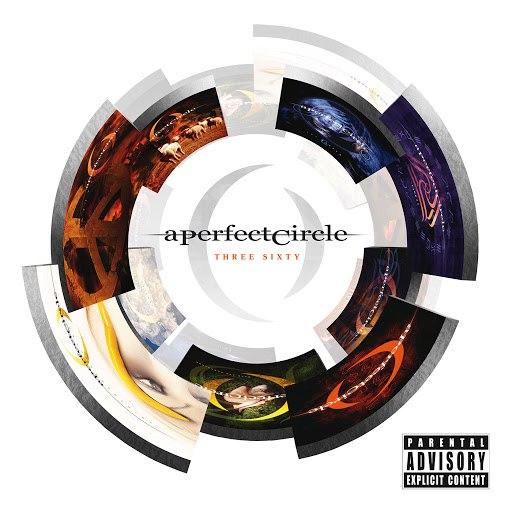 A Perfect Circle альбом Three Sixty