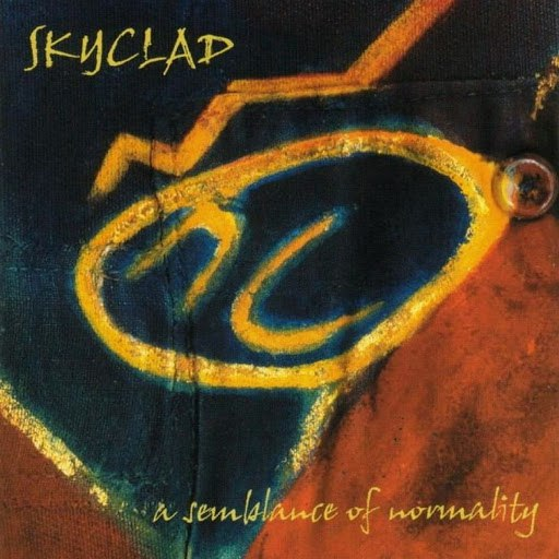 Skyclad альбом A Semblance Of Normality