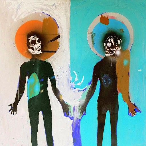 Massive Attack альбом Splitting The Atom (4-Track Maxi-Single)