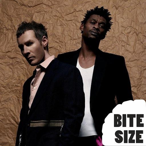 Massive Attack альбом Bite Size Massive Attack