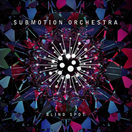 Submotion Orchestra альбом Blind Spot
