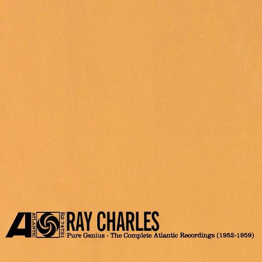 Ray Charles альбом Pure Genius: The Complete Atlantic Recordings 1952-1960