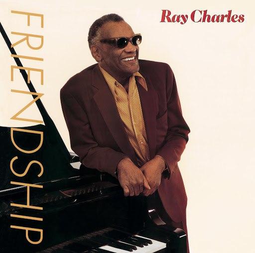 Ray Charles альбом Friendship