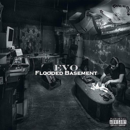 EVO альбом Flooded Basement