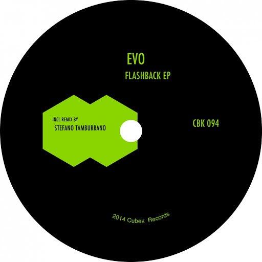 EVO альбом Flashback