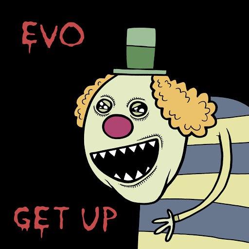 EVO альбом Get Up