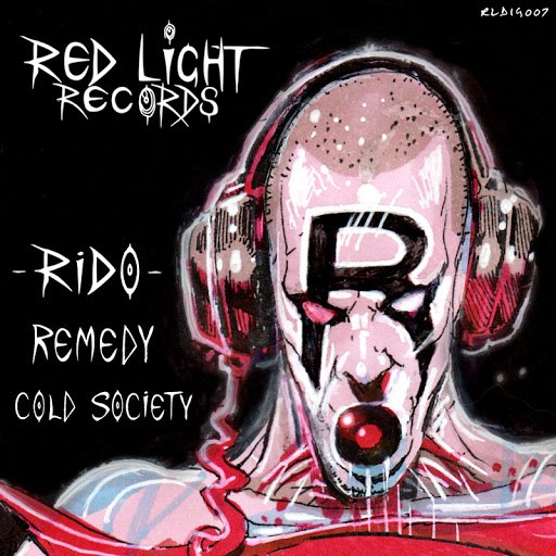 Rido альбом Remedy / Cold Society