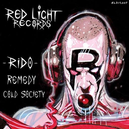 Rido album Remedy / Cold Society