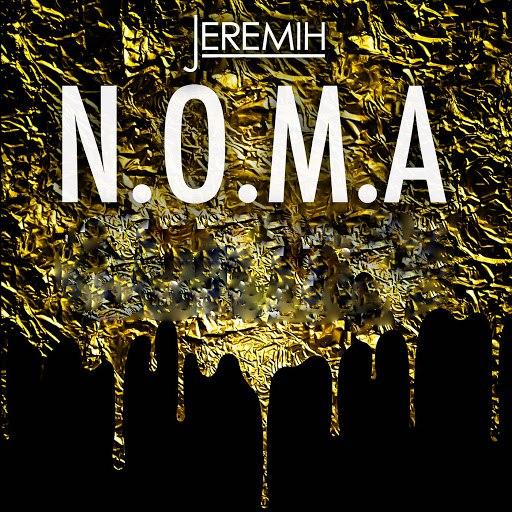 Jeremih альбом N.O.M.A