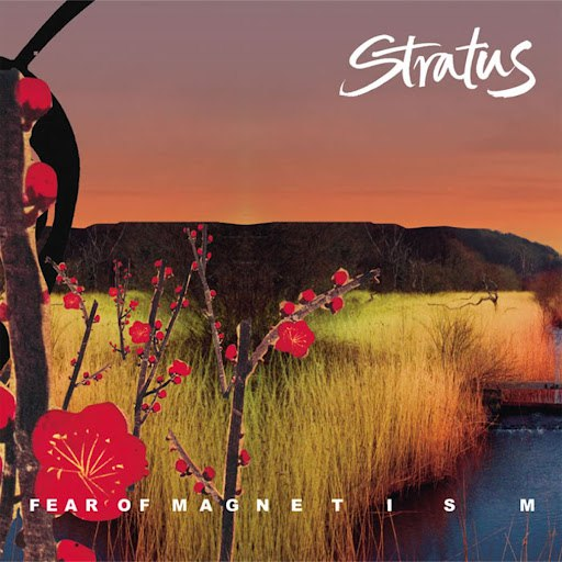 Stratus альбом Fear of Magnetism