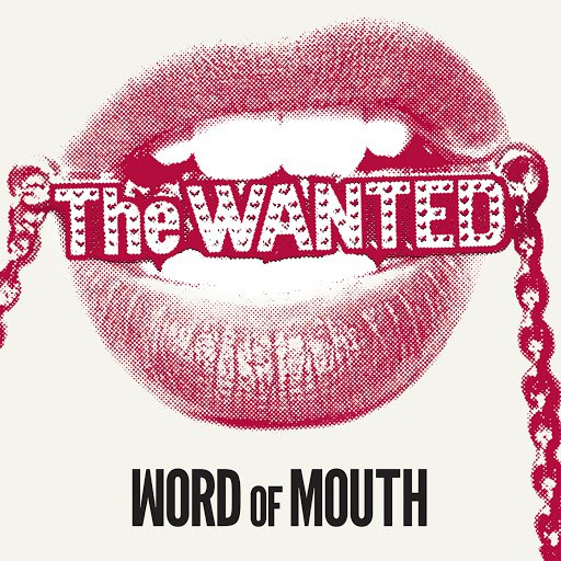 The Wanted альбом Word Of Mouth