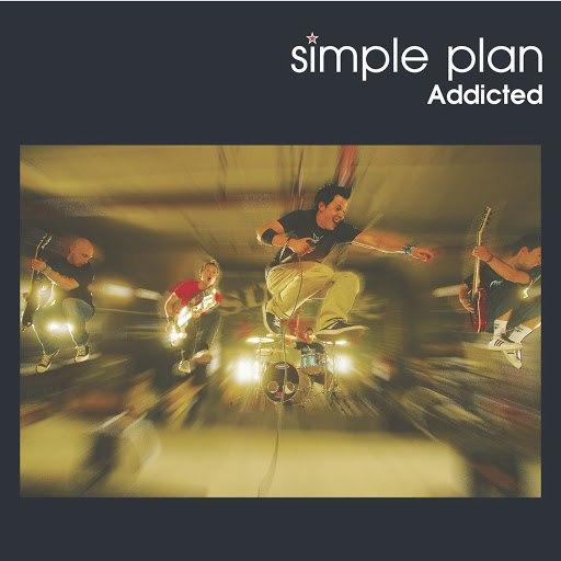 Simple Plan альбом Addicted (Online Music)