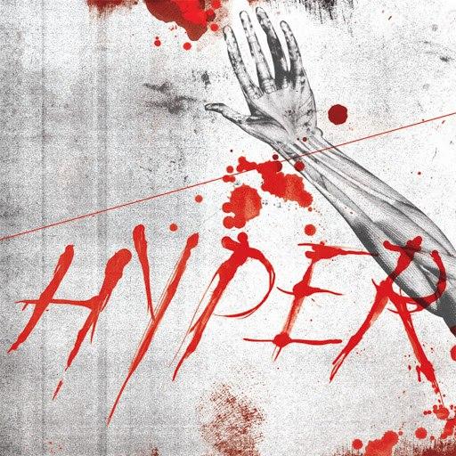 Hyper альбом Suicide Tuesday