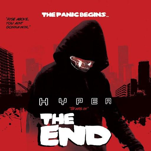 Hyper альбом The End