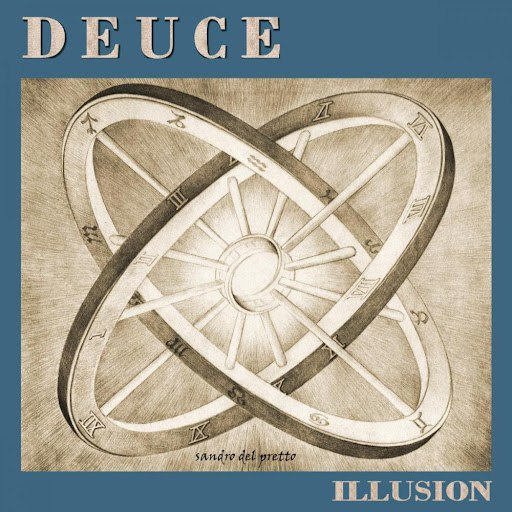 Deuce альбом Illusion