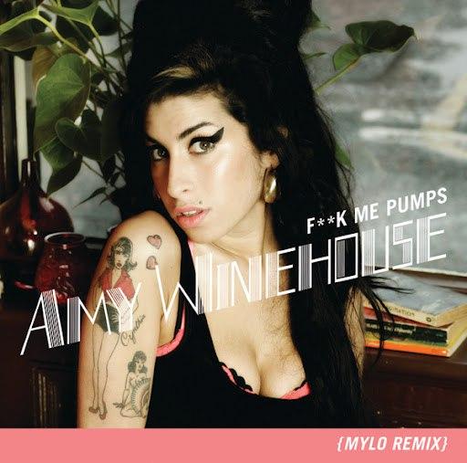 Amy Winehouse альбом Fuck Me Pumps (Mylo Remix)