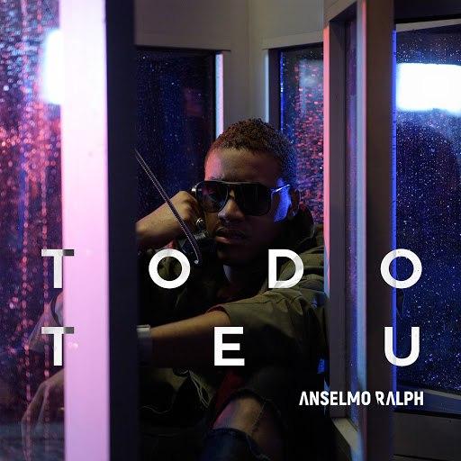 Anselmo Ralph альбом Todo Teu