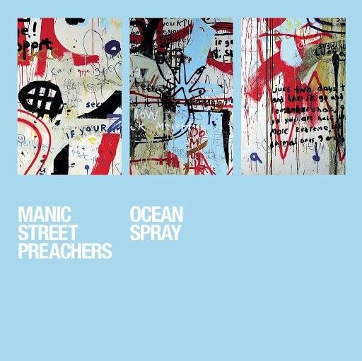 Manic Street Preachers альбом Ocean Spray