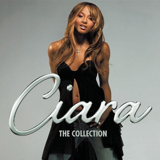 Ciara альбом The Collection