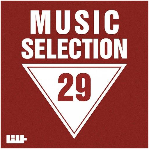 Various Artists альбом Music Selection, Vol. 29