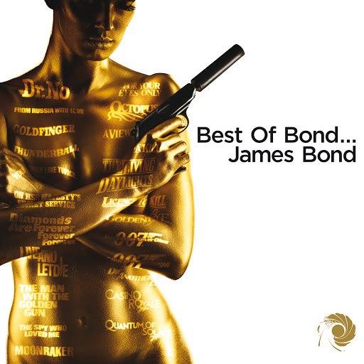 Various Artists альбом Best Of Bond...James Bond