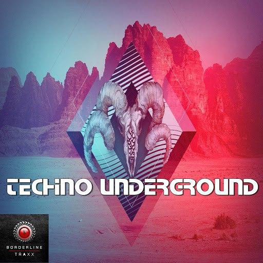 Various Artists альбом Techno Underground