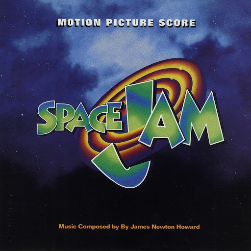 Various Artists альбом Space Jam Motion Picture Score
