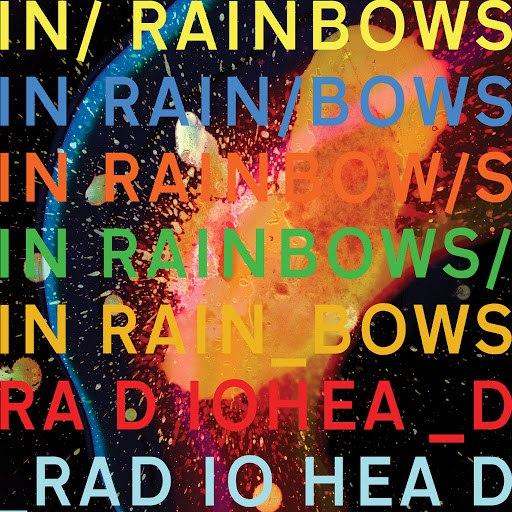 Radiohead альбом In Rainbows