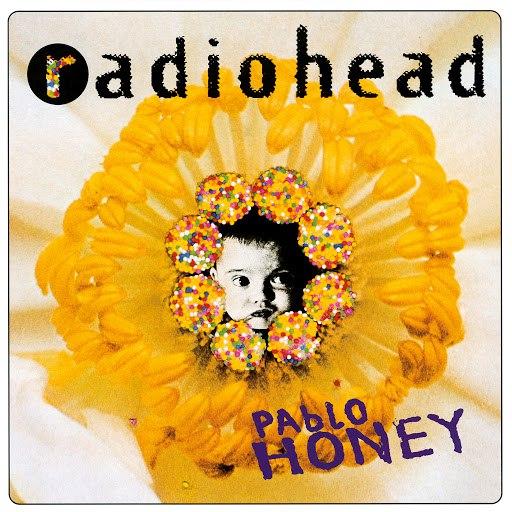 Radiohead альбом Pablo Honey
