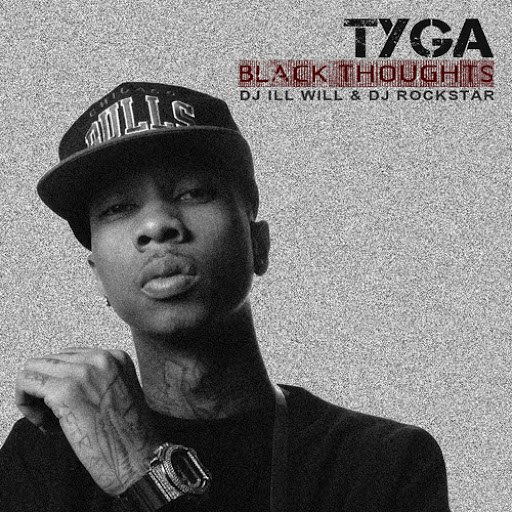 Tyga альбом Black Thoughts