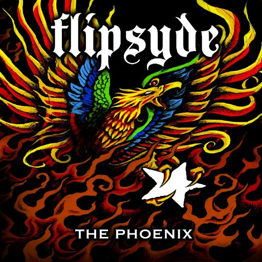 Flipsyde альбом The Phoenix
